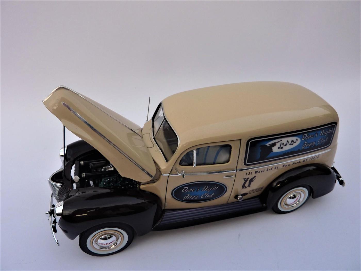 Dodge A 100 pickup avec remorque terminé Photo22-vi
