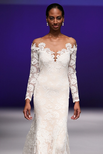 Olvis Lace Collection FW16 107