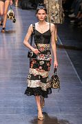 Dolce and Gabbana MIL SS16 028