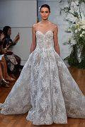 Monique Lhullier Bridal SS18 105