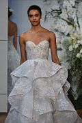 Monique Lhullier Bridal SS18 162