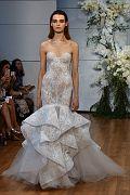 Monique Lhullier Bridal SS18 175
