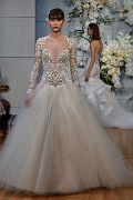 Monique Lhullier Bridal SS18 194