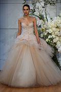 Monique Lhullier Bridal SS18 319