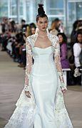 Ines di Santo Bridal SS18 039