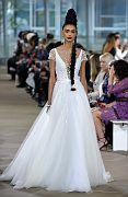 Ines di Santo Bridal SS18 187