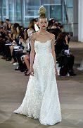 Ines di Santo Bridal SS18 221