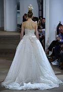 Ines di Santo Bridal SS18 632