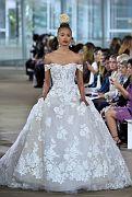 Ines di Santo Bridal SS18 642