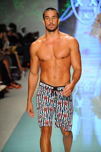 Mr TrippleX MiamiSwim SS18 132
