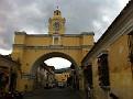The Arch in Antigua.