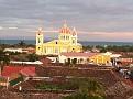 Granada, Nicaragua...