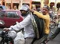 Jaipur, India Market and Street Life (24)