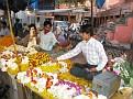 Jaipur, India Market and Street Life (45)