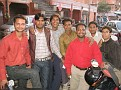 Jaipur, India Market and Street Life (47)