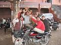 Jaipur, India Market and Street Life (49)