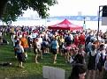 Nautica Triathlon NYC 7-26-09