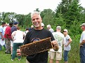 Jersey Cape Beekeepers Meeting for Aug 09  (55)
