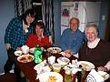Dinner at Erin's 2-13-2010