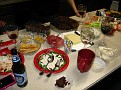 Patti's Christmas Party December 19 2009
