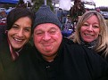 Sherryl, James and Patti at Natali Vineyards!!!