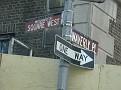 Greenwich Village Historic District.