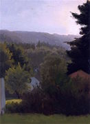 Forested Hills [undated]