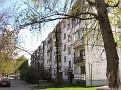 Дом №33 по улице Калиновского. Вид со двора. Фото 2007 г.