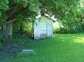 FayCoIaCemUnionTwpPlGrovePan013Shed