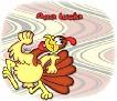 Ana Lucia-gailz-Run Turkey Run jdi