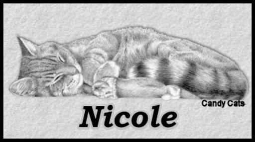Nicole - SleepyCat-LD-080418