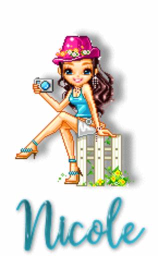 Nicole - click sjs