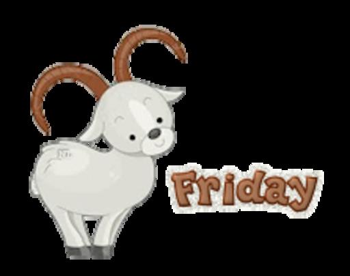 DOTW Friday - BighornSheep