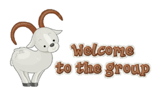 Welcome to the group - BighornSheep