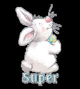Super - HippityHoppityBunny