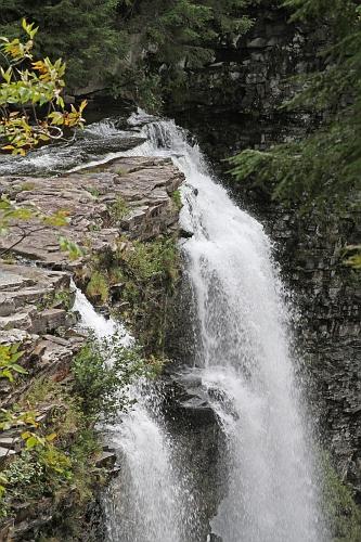 Salmon River Falls #5