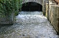 Waterway at the Mill
