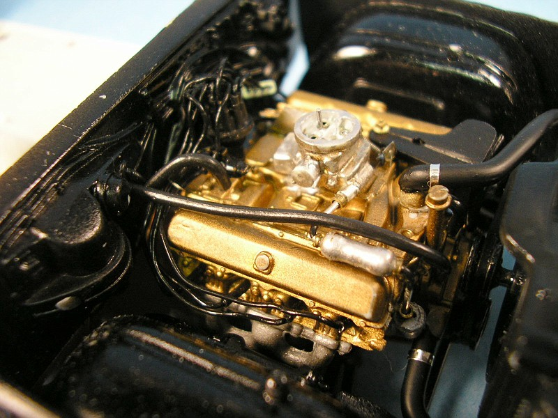 1964 Oldsmobile Cutlass 442 Update 121911 On The Workbench