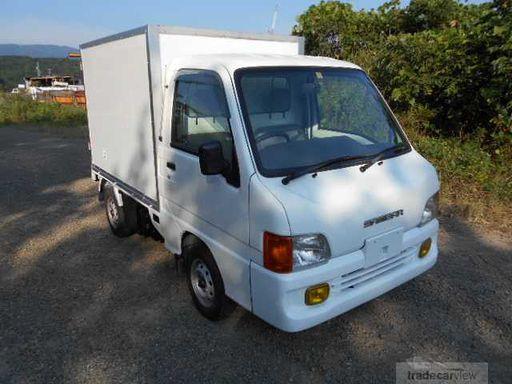 1999 Subaru Sambar