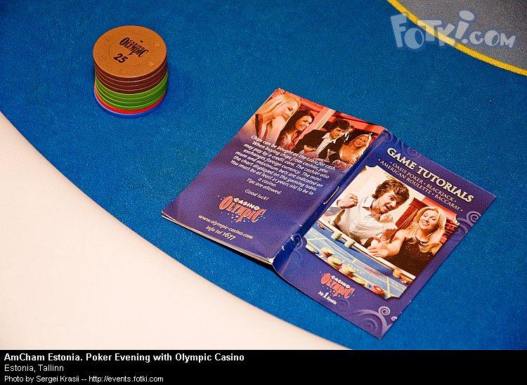poker terpopuler