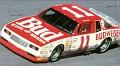 1986 Chevy MonteCarlo NASCAR