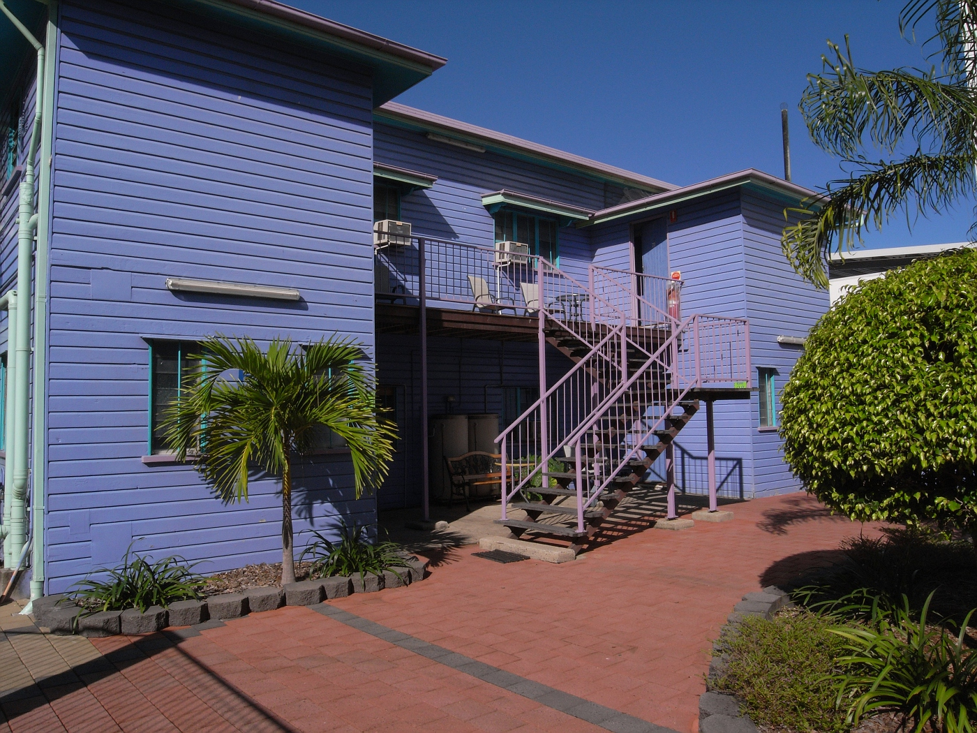Hotel in Cairns