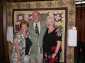 Clare & David Smith, Mary Lou