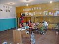 Verpflegung in der Schule Kotkozero
