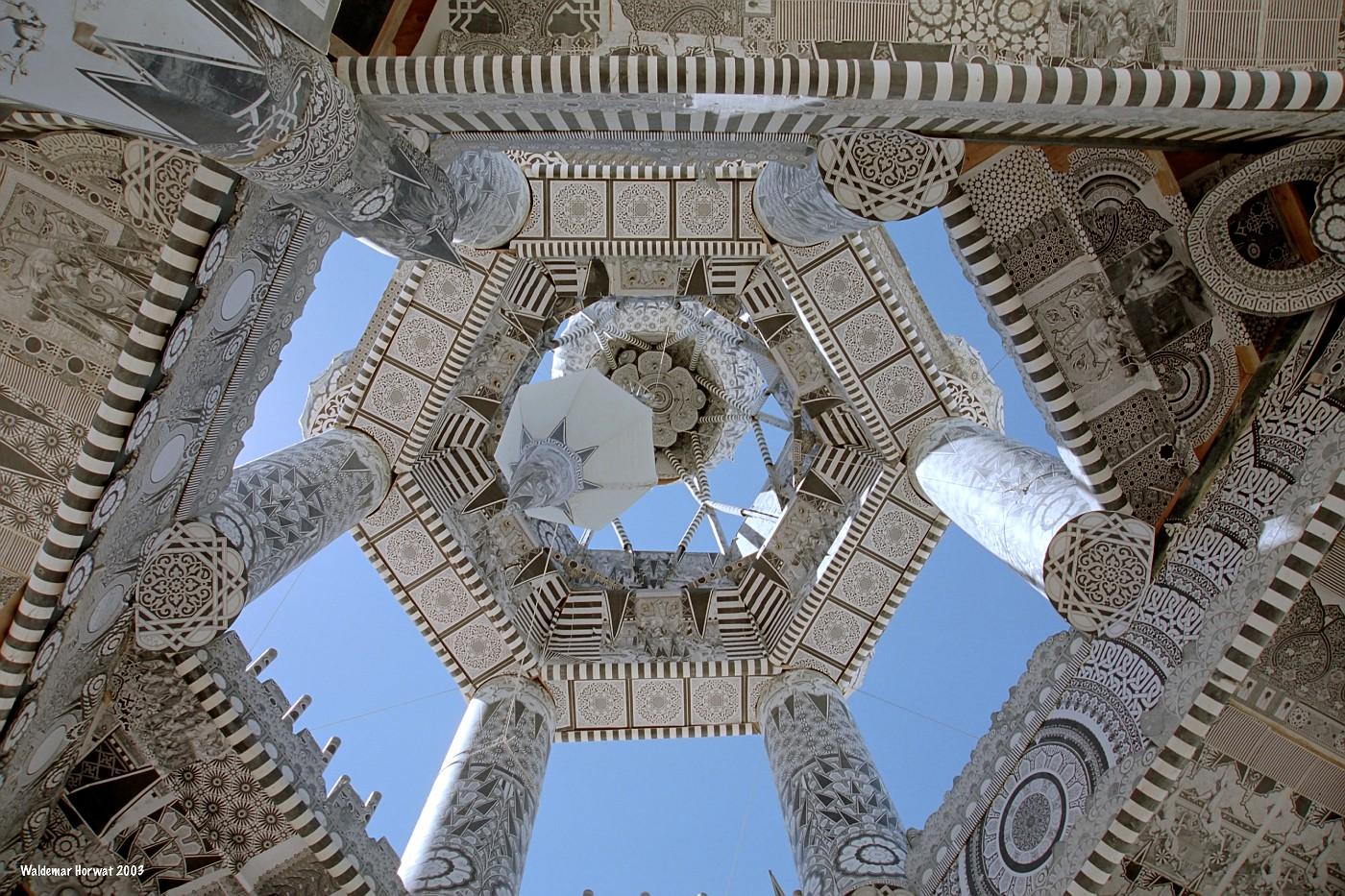 Temple Skylights
