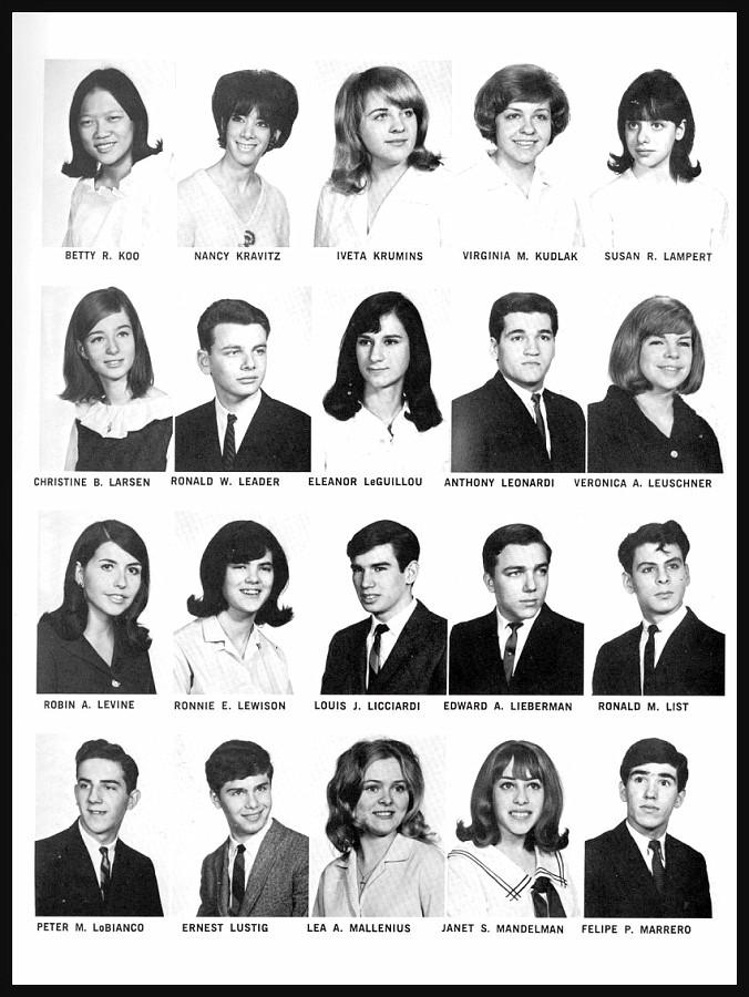 1965 YearBook 022
