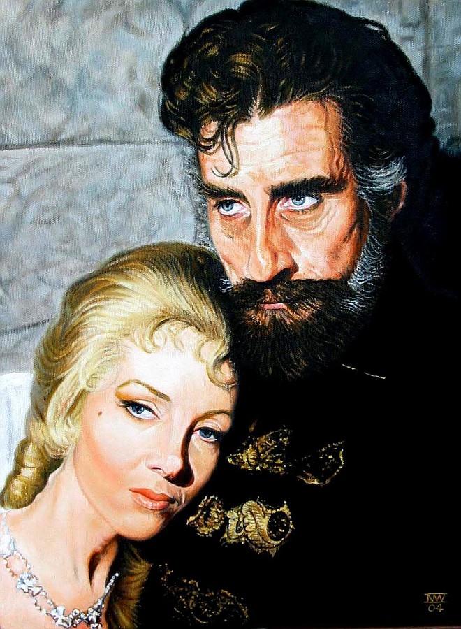 """Countess Dracula"""
