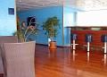 Health Bar & Relaxation Area