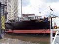 Buffel - Rotterdam Maritime Museum