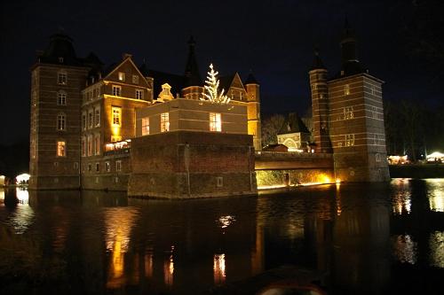 Castle Merode 2015 December (6)